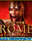 Total War ROME Remastered | Español Mega Torrent ElAmigos