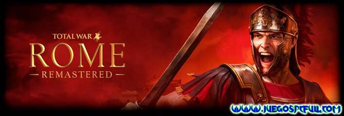 Descargar Total War ROME Remastered   Español Mega Torrent ElAmigos