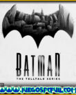 Batman The Telltale Series Complete Season   Español Mega Torrent ElAmigos