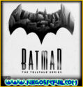 Batman The Telltale Series Complete Season | Español Mega Torrent ElAmigos