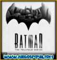 Batman The Telltale Series Complete Season | Español Mega Torrent ElAmigos