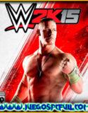 WWE 2K15 | Español Mega Torrent ElAmigos