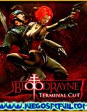 BloodRayne Terminal Cut Bundle | Español Mega Torrent ElAmigos