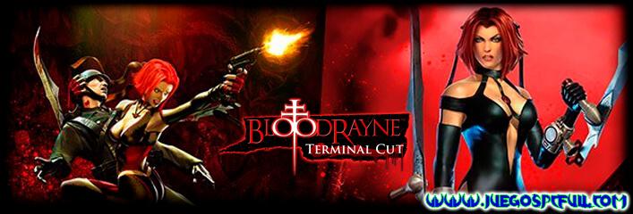 Descargar BloodRayne Terminal Cut Bundle | Español Mega Torrent ElAmigos