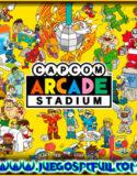 Capcom Arcade Stadium | Español Mega Torrent ElAmigos
