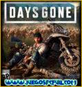 Days Gone | Español + Parche Español Latino + Update 1.05 Mega Torrent ElAmigos