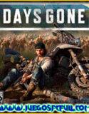Days Gone V1.6 | Español + Parche Español Latino Mediafire Torrent ElAmigos