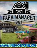 Farm Manager 2021   Español Mega Torrent ElAmigos