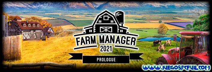 Descargar Farm Manager 2021   Español Mega Torrent ElAmigos