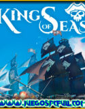 King of Seas   Español Mega Torrent ElAmigos