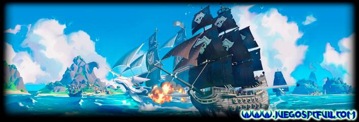 Descargar King of Seas   Español Mega Torrent ElAmigos