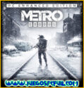 Metro Exodus Enhanced Edition | Español Mega Torrent ElAmigos