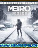 Metro Exodus Enhanced Edition | Español Mega Torrent ElAmigos