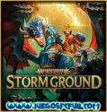 Warhammer Age of Sigmar Storm Ground | Español Mega Torrent ElAmigos