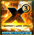 X3 Terran War Pack | Español Mega Torrent ElAmigos