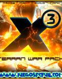 X3 Terran War Pack | Español Mega Torrent ElAmigos
