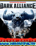 Dungeons and Dragons Dark Alliance Deluxe Edition   Español Mega Torrent ElAmigos