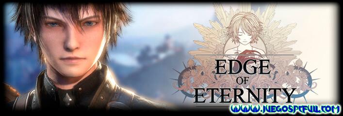 Descargar Edge of Eternity | Español Mega Torrent ElAmigos