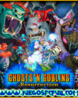 Ghosts n Goblins Resurrection | Español Mega Torrent ElAmigos