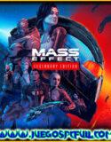 Mass Effect Legendary Edition | Español Mega Torrent ElAmigos