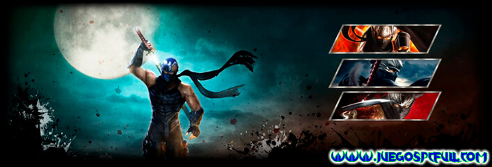 Descargar Ninja Gaiden Master Collection | Español Mega Torrent ElAmigos
