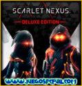 Scarlet Nexus Deluxe Edition | Español Mega Torrent ElAmigos