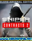 Sniper Ghost Warrior Contracts 2 Deluxe Edition V1.03 | Español Mega Torrent ElAmigos