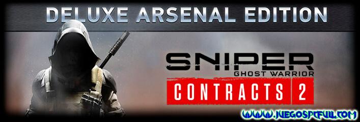 Descargar Sniper Ghost Warrior Contracts 2 Deluxe Edition | Español Mega Torrent ElAmigos