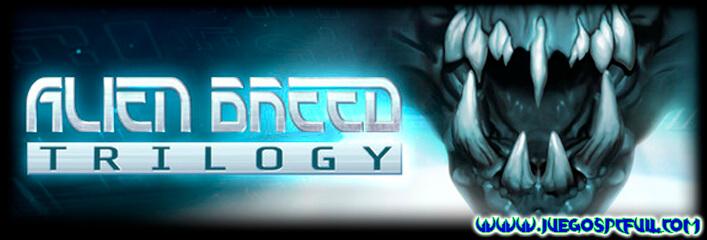 Descargar Alien Breed Trilogy    Español Mega Torrent ElAmigos