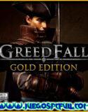 GreedFall Gold Edition | Español Mega Torrent ElAmigos