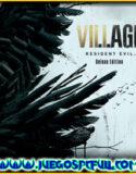 Resident Evil Village Deluxe Edition V3 | Español Mega Torrent ElAmigos