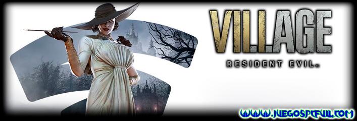 Descargar Resident Evil Village Deluxe Edition | Español Mega Torrent ElAmigos
