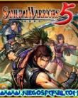 Samurai Warriors 5 Deluxe Edition | Mega Torrent ElAmigos