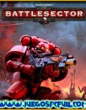 Warhammer 40000 Battlesector   Español Mega Torrent ElAmigos