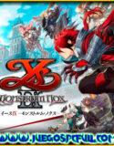 Ys IX Monstrum Nox | Mega Torrent ElAmigos