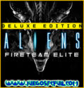 Aliens Fireteam Elite Deluxe Edition | Español Mega Torrent ElAmigos