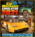 Car Mechanic Simulator 2021 | Español Mega Torrent ElAmigos