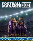 Football Manager 2021   Español Mega Torrent ElAmigos