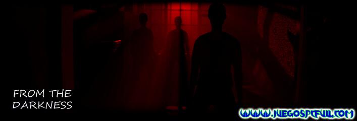 Descargar From The Darkness | Español Mega Torrent ElAmigos