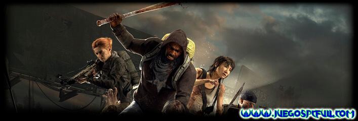 Descargar OVERKILLs The Walking Dead | Español Mega Torrent ElAmigos