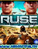 RUSE Deluxe Edition | Español Mega Torrent ElAmigos
