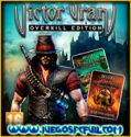 Victor Vran Overkill Edition | Español Mega Torrent ElAmigos