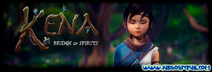 Descargar Kena Bridge of Spirits | Español Mega Torrent ElAmigos