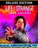 Life is Strange True Colors Deluxe Edition   Español Mega Torrent ElAmigos