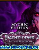 Pathfinder Wrath of the Righteous Mythic Edition   Español Mega Torrent ElAmigos
