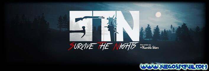 Descargar Survive the Nights   Español Mega Torrent