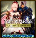 Tales of Arise Ultimate Edition | Español Mega Torrent ElAmigos