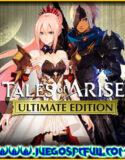 Tales of Arise Ultimate Edition   Español Mega Torrent ElAmigos