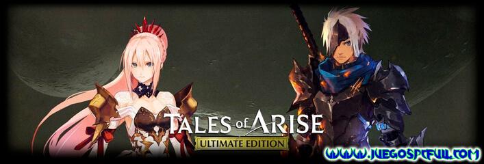 Descargar Tales of Arise Ultimate Edition   Español Mega Torrent ElAmigos