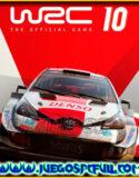 WRC 10 FIA World Rally Championship Deluxe Edition   Español Mega Torrent ElAmigos